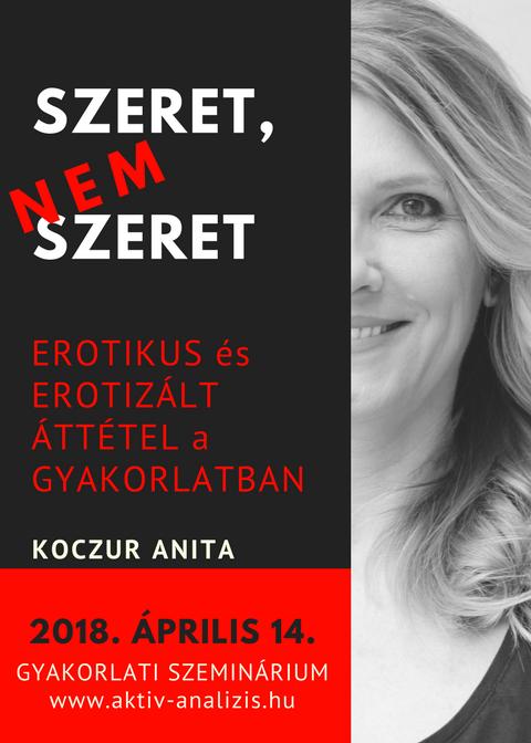 Koczur Anita - Gyakorlati szeminárium